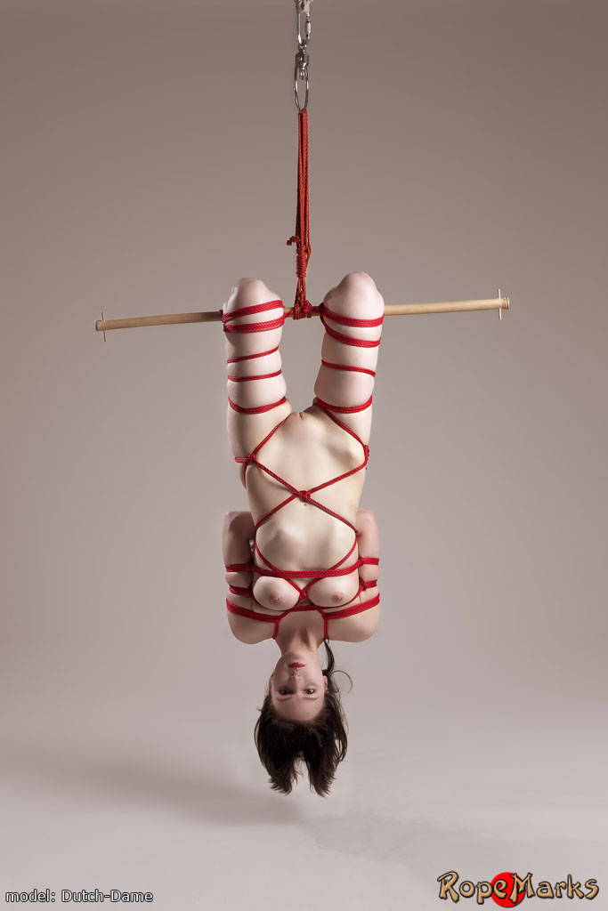 The True Beauty of Kinbaku