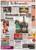 Telegraaf - cover