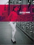 Dutch Dame by Marcus Gloger - cover
