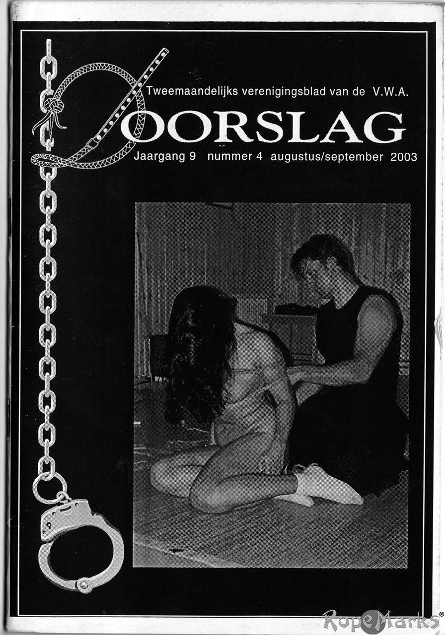 Cover Doorslag 4