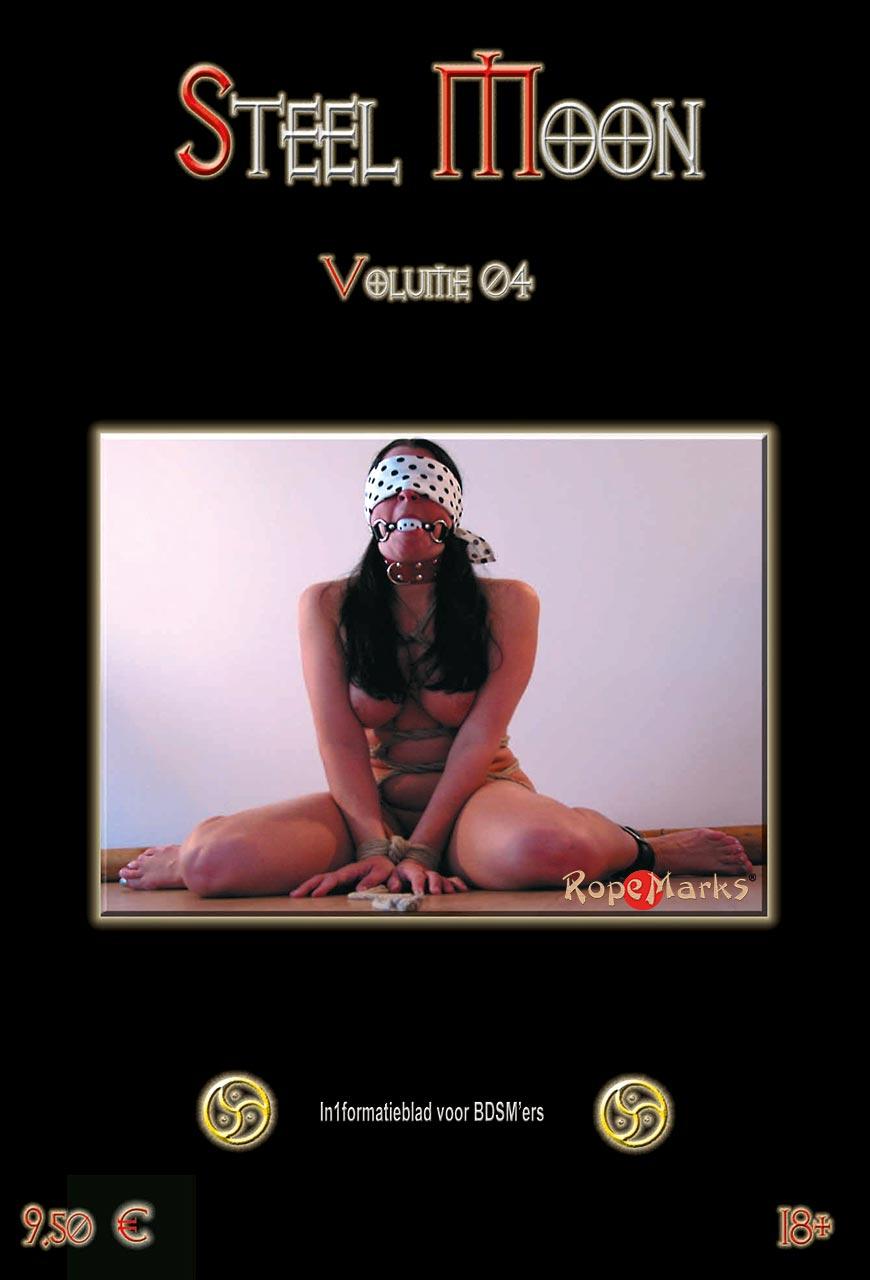 Cover SteelMoon vol.4