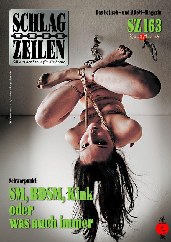 Cover Schlagzeilen 163