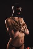 Evolution of a slave-girl