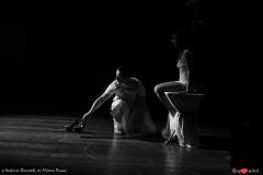Fleisch @ Shibari on Stage, Italy